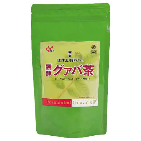 醗酵グァバ茶