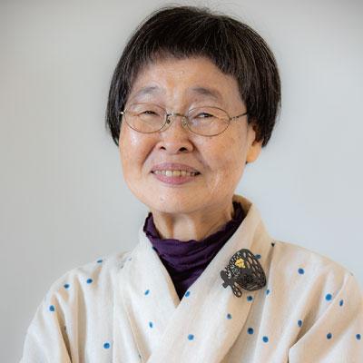 砂川恵子さん